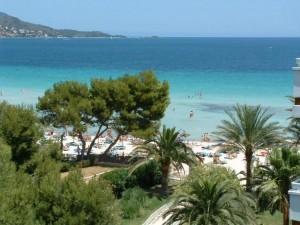 hotell Mallorca